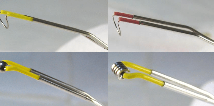 électrodes de résection-avemi.fr